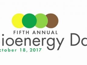 Más de 60 organizaciones celebran el Día de la Bioenergía