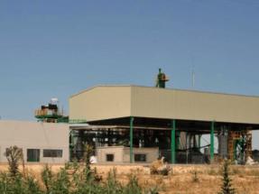 La planta de gasificación de biomasa de Ejea de los Caballeros cambia de manos