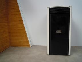 Récord de instalación de estufas de biomasa en 2016