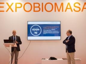 Eficiencia y seguridad en la calefacción con biomasa como soporte de la edificación sostenible
