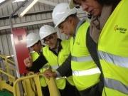 La biomasa se consolida en la agenda de Extremadura