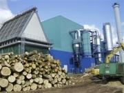 Presentan soluciones de eficiencia energética con biomasa
