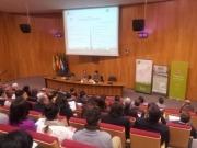 Granada está en plena campaña a favor de la biomasa