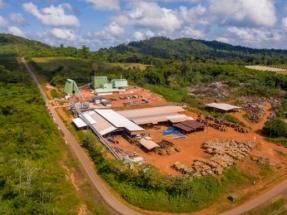 En operaciones una planta de biomasa de 5,1 MW con sistema de almacenamiento