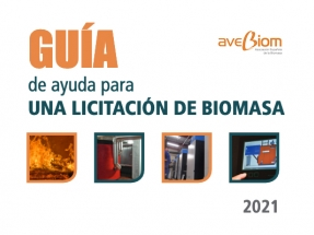 Las licitaciones de proyectos de biomasa deben adaptar sus exigencias técnicas a las necesidades de cada instalación
