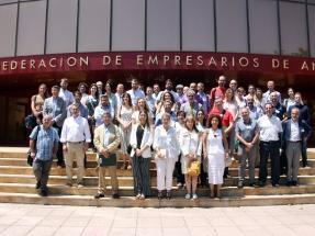 Se crea un nodo de innovación digital en Andalucía para mejorar las cadenas de suministro de biomasa