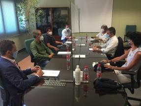 Nace la Asociación de Empresas de Aprovechamiento de Madera y Biomasa de Huelva con demandas concretas