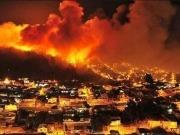 De los residuos forestales y... de sus incendios