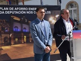 Treinta calderas de biomasa en Lugo para fomentar el ahorro energético