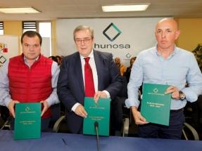Hunosa renueva su apuesta por una central de biomasa en Asturias