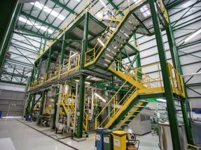 La licuefacción hidrotermal, otra vía para producir biocarburantes a partir de residuos