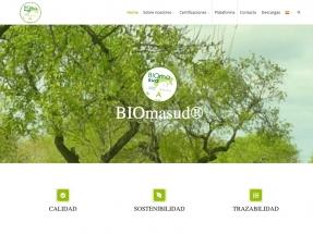 BIOmasud renueva su web para conocer mejor quién produce y distribuye biomasas mediterráneas certificadas...