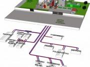 La biomasa térmica, alternativa al frenazo de la eléctrica