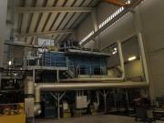 Los inviernos menos fríos provocan el descenso en el consumo de biomasa térmica