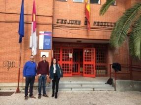 La biomasa llegará a medio centenar de centros escolares de Castilla-La Mancha