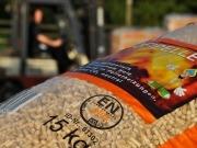 Avebiom, elegida en España para implantar el sistema EN Plus de calidad de pellets