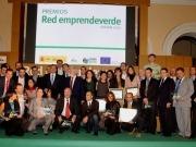 La Red Emprendeverde premia a la bioenergía