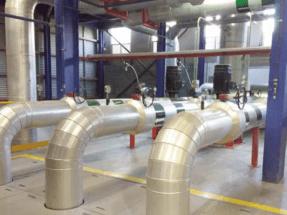 Las renovables, preparadas para aumentar su presencia en redes de climatización