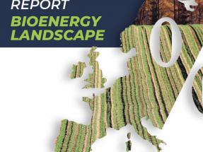 La bioenergía de la UE evita el equivalente a las emisiones de CO2 de España