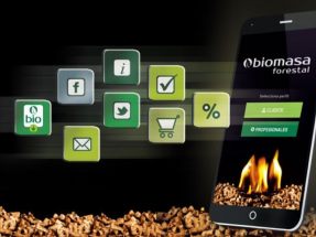 Biomasa Forestal apunta el camino de las aplicaciones hacia Expobiomasa