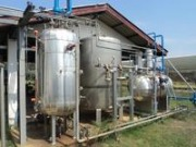 La biomasa contribuye a desarrollar termosolares pequeñas y descentralizadas
