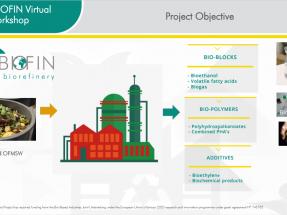 De la biorrefinería del olivar a la de residuos sólidos urbanos
