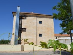 Premios para hoteles sostenibles con calderas de biomasa