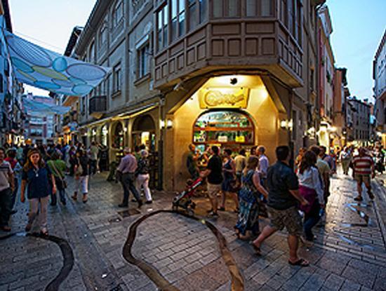 Los bares y restaurantes de Logroño se comprometen con la defensa del clima