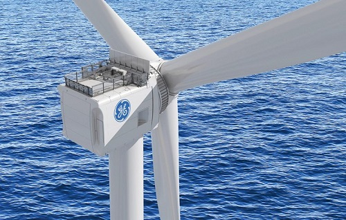 GE Renewable Energy and ORE Catapult Sign Five-Year R&D Deal