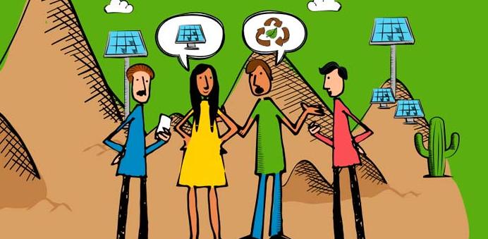 ¿Te gustaría impulsar una comunidad energética local? Mándale tu propuesta al Gobierno