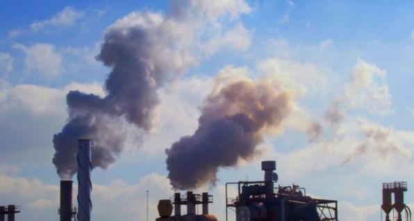 El precio de las emisiones de CO2 bate nuevos records
