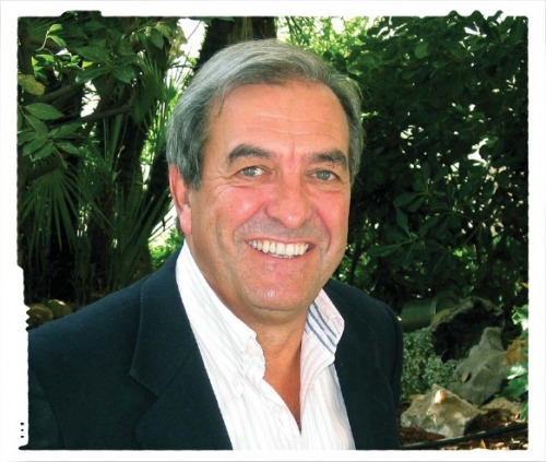 Roberto Legaz