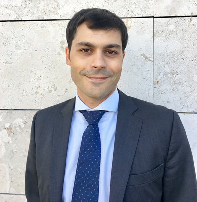 Javier Puche. DNV GL