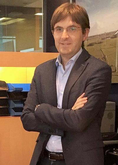 Joseba Ripa. UL Renovables