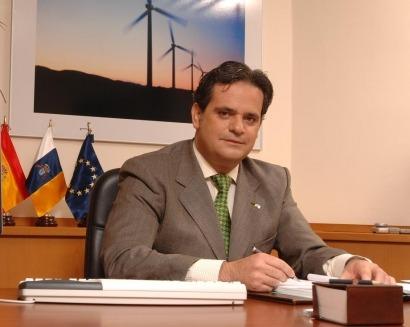 """""""En las islas, es más rentable producir un kilovatio con energía eólica que con las centrales térmicas"""""""
