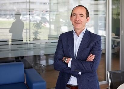 """""""Confiamos que de esta edición del Cleantech Camp surjan ideas de negocio que encajen en nuestros programas de inversión"""""""