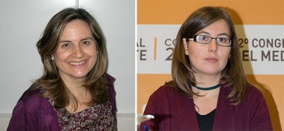 Mercedes Ballesteros y Begoña María–Tomé, dos mujeres más en nuestro consejo asesor