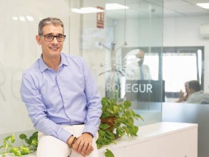"""""""Innovación es la vocación de la empresa y del equipo que la formamos"""""""