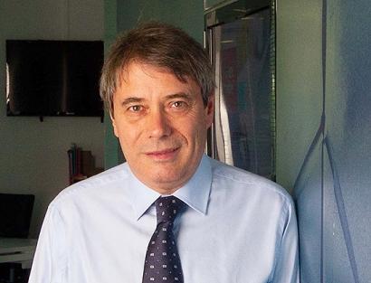 Robert Navarro, nuevo presidente de APPA Eólica