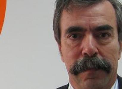"""Santiago Arias (Gemasolar): """"Podemos liberar la energía que almacena la planta cuando convenga"""""""