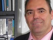 """Antonio Colmenar (UNED): """"Ya hay mucha gente preguntando por el máster del año que viene"""""""