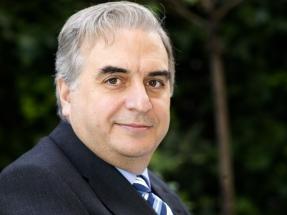 Fernando Ferrando, nuevo presidente de la Fundación Renovables