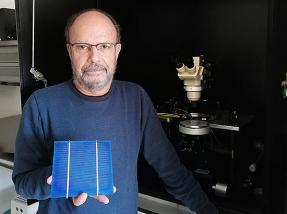 """""""Las Perovskitas pueden suponer una revolución tecnológica en la solar fotovoltaica, con eficiencias por encima del 32%"""""""
