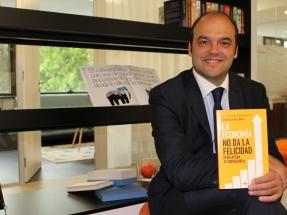 """""""Con las renovables y el autoconsumo, España tiene la oportunidad de diseñar una verdadera política industrial"""""""