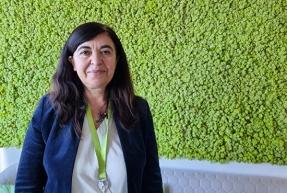 Myriam García Carromero, nueva directora general de Contigo Energía