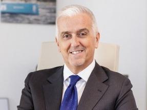 """Marco Graziano, presidente de Vestas Mediterranean: """"Ampliar nuestra capacidad manufacturera en Latinoamérica es una opción muy plausible"""""""