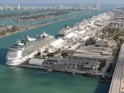 Port Everglades in the US receives first LEED certification