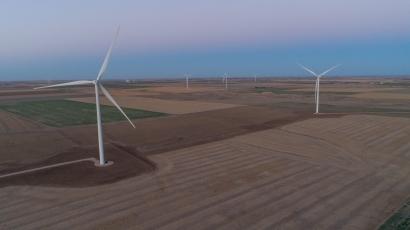 Entre este año y el próximo la capacidad instalada fotovoltaica y eólica crecerá en 66 GW