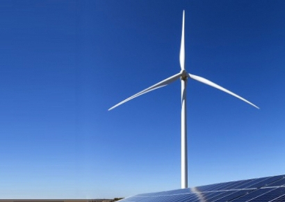 Integrar en la red más energías renovables pasa por... hibridarlas