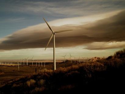 La eólica produce en noviembre más que la nuclear y el gas juntos